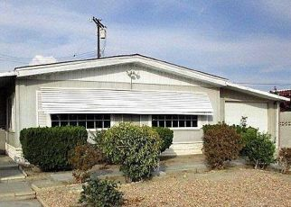 Foreclosed Home in Thousand Palms 92276 WESTCHESTER DR - Property ID: 4411385950