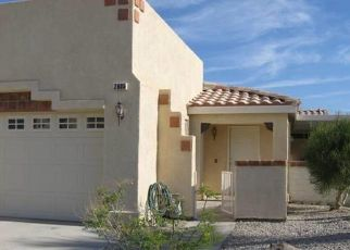 Foreclosed Home in Blythe 92225 FAIRWAY DR - Property ID: 4411386375