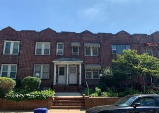 Foreclosed Home in Jamaica 11436 INWOOD ST - Property ID: 4411396449