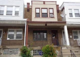 Foreclosed Home in Philadelphia 19136 MERIDIAN ST - Property ID: 4411429738