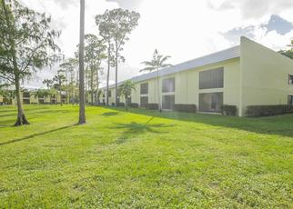 Foreclosed Home in West Palm Beach 33414 FOREST CLUB DR - Property ID: 4411444630