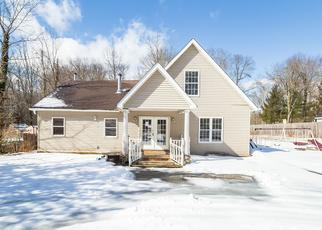 Foreclosed Home in Pine Bush 12566 BURLINGHAM RD - Property ID: 4411498946