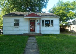 Foreclosed Home in Springfield 45505 ALLEN DR - Property ID: 4411508576