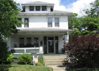 Foreclosed Home in Lancaster 43130 OAKWOOD AVE - Property ID: 4411528274