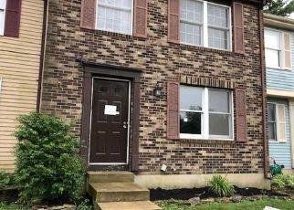 Foreclosed Home in Englewood 45322 PEPPERWOOD PL - Property ID: 4411535280