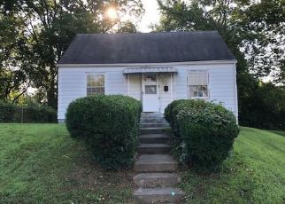 Foreclosed Home in Dayton 45406 KINGSLEY AVE - Property ID: 4411536603