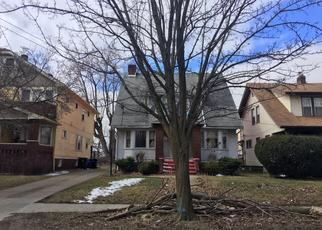 Foreclosed Home in Cleveland 44110 E 169TH ST - Property ID: 4411541869