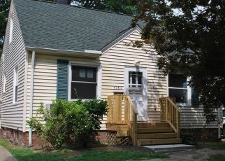 Foreclosed Home in Cleveland 44135 W 157TH ST - Property ID: 4411545357