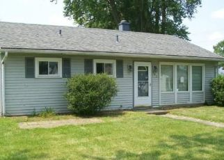 Foreclosed Home in Fremont 43420 SAINT JOSEPH ST - Property ID: 4411550619