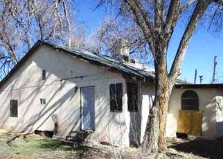 Foreclosed Home in Los Lunas 87031 ZUNI TRL SW - Property ID: 4411630774