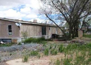 Foreclosed Home in Los Lunas 87031 SUZANNE CT - Property ID: 4411631194