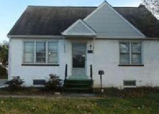 Foreclosed Home in Newark 19711 ELKTON RD - Property ID: 4411643915