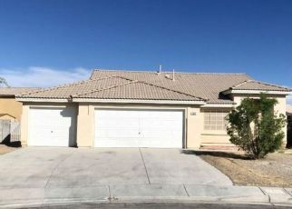 Foreclosed Home in North Las Vegas 89032 PRISTINE CT - Property ID: 4411649599