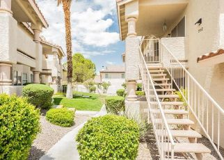 Foreclosed Home in Las Vegas 89128 DIAMOND ROCK WAY - Property ID: 4411652219