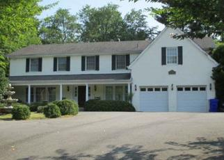 Foreclosed Home in Bethesda 20817 PERSIMMON TREE RD - Property ID: 4411671497