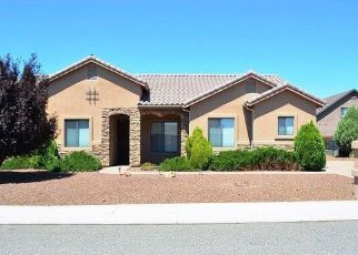 Foreclosed Home in Dewey 86327 N FIESTA LN - Property ID: 4411687258