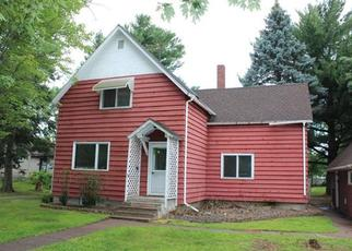 Foreclosed Home in North Branch 55056 MAPLE ST - Property ID: 4411740703