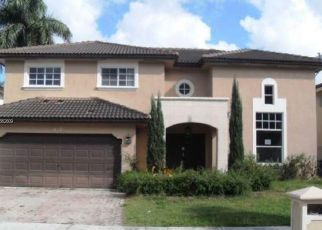 Foreclosed Home in Miami 33177 SW 167TH TER - Property ID: 4411816914