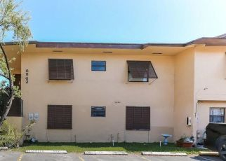 Foreclosed Home in Hialeah 33015 NW 173RD DR - Property ID: 4411830932