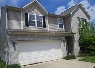 Foreclosed Home in Fishers 46037 COOL WINDS WAY - Property ID: 4411855895