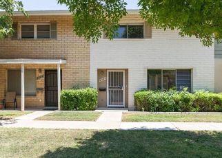 Foreclosed Home in Scottsdale 85250 E MONTEBELLO AVE - Property ID: 4411857640