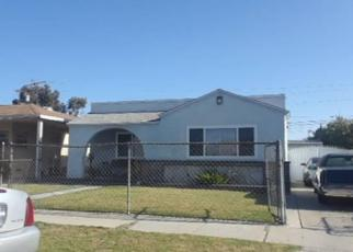 Foreclosed Home in Lynwood 90262 111TH ST - Property ID: 4411890481