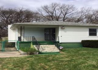 Foreclosed Home in Gary 46404 NOBLE ST - Property ID: 4411908890