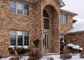 Foreclosed Home in Richton Park 60471 MEADOW LAKE PL - Property ID: 4411914572