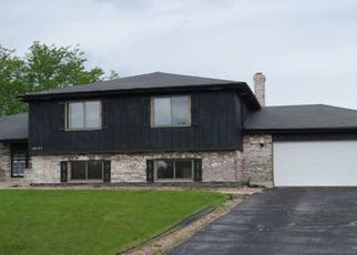 Foreclosed Home in Country Club Hills 60478 NIGHTENGALE TER - Property ID: 4411915894