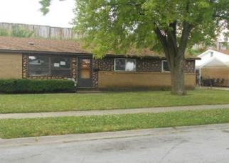 Foreclosed Home in Robbins 60472 KINNE RD - Property ID: 4411924201
