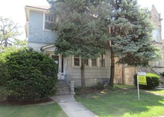 Foreclosed Home in Blue Island 60406 MAPLE AVE - Property ID: 4411927267
