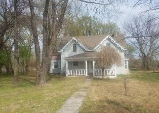 Foreclosed Home in El Dorado 67042 N VINE ST - Property ID: 4411946994