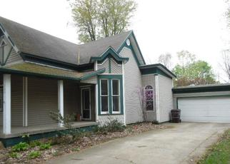 Foreclosed Home in Darlington 47940 W MAIN ST - Property ID: 4411974124