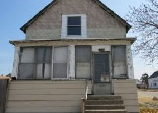 Foreclosed Home in Michigan City 46360 KENTUCKY ST - Property ID: 4411976320