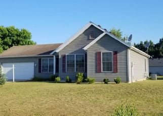 Foreclosed Home in North Liberty 46554 PINE TRACE CT - Property ID: 4411981586