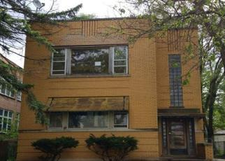 Foreclosed Home in Chicago 60620 S JUSTINE ST - Property ID: 4411989466