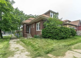 Foreclosed Home in Chicago 60619 S KIMBARK AVE - Property ID: 4411998668