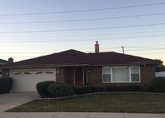 Foreclosed Home in Orland Park 60462 WHEELER DR - Property ID: 4412014880