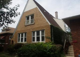 Foreclosed Home in Chicago 60619 S DANTE AVE - Property ID: 4412024504
