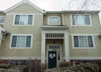 Foreclosed Home in Glendale Heights 60139 CONCORD DR - Property ID: 4412025825