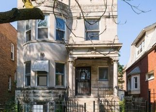 Foreclosed Home in Chicago 60623 S MILLARD AVE - Property ID: 4412027119