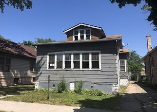 Foreclosed Home in Chicago 60628 S YALE AVE - Property ID: 4412034581