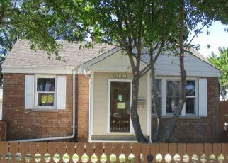 Foreclosed Home in Franklin Park 60131 REEVES CT - Property ID: 4412035454