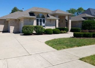 Foreclosed Home in Orland Park 60462 REVELL CT - Property ID: 4412041137