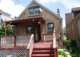 Foreclosed Home in Chicago 60634 N MEADE AVE - Property ID: 4412047275