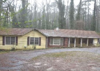 Foreclosed Home in Atlanta 30311 WILLIS MILL RD SW - Property ID: 4412089769