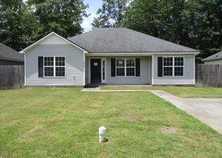 Foreclosed Home in Valdosta 31602 ELI PL - Property ID: 4412101587
