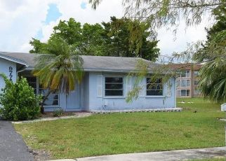 Foreclosed Home in Fort Lauderdale 33322 NW 26TH CT - Property ID: 4412111662