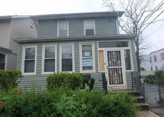 Foreclosed Home in East Orange 07018 NORWOOD PL - Property ID: 4412134432
