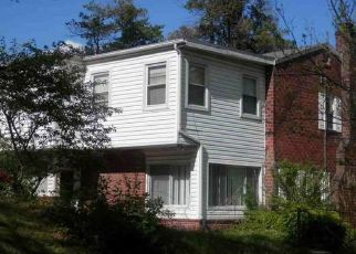 Foreclosed Home in Washington 20018 16TH ST NE - Property ID: 4412145831